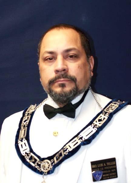 Luis Tellez